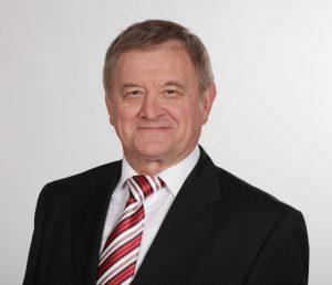 doc. Ing. Milan Belica, PhD. – župan Nitriansky samosprávny kraj