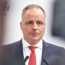 Mgr. Juraj Droba MA, MBA- župan Bratislavský samosprávny  kraj