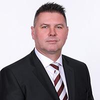 Csaba Orosz – primátor Šamorín