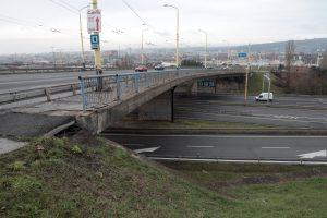 Mesto Košice plánuje opravy kvarteta mostov na Hlinkovej ulici