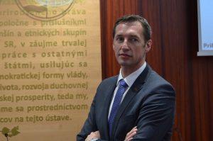 Podľa župana má Dupkala prijať sebareflexiu: Riaditeľ znevažuje aj galériu