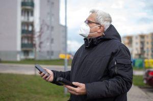 Nitra ako jedna z prvých zaviedla rádiový odpočet vodomerov