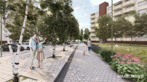 Šamorín: Obnoví sa verejný priestor pred mestským cintorínom