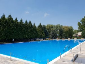 Bratislavské letné kúpaliská sa pripravujú na sezónu, mesto ponúka akciu na zvýhodnenú permanentku