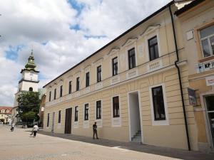Nové vízie KaSS: Knižnica v Kine Baník a galéria v Meštianskom dome