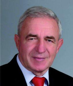 Ing. Anton Szabó – primátor, Sládkovičovo