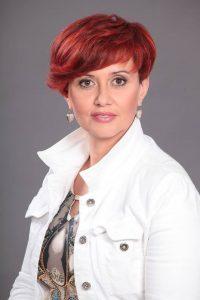 JUDr. Alexandra Gieciová – primátorka, Topoľčany