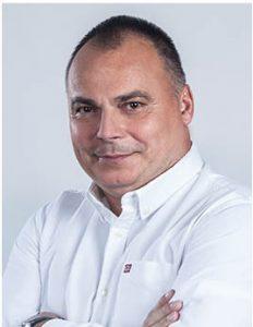 Ing. Dalibor Surkoš – primátor, Veľký Krtíš
