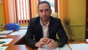 Ing. Dušan Tomaško, MBA – primator, Gelnica