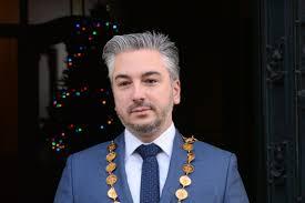 Ing. Rastislav Trnka – župan Košický samosprávny kraj