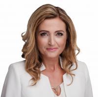 Ing. Andrea Turčanová – primátorka, Prešov