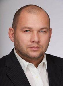 Ing. Branislav Becík PhD. – starosta, Dvory nad Žitavou