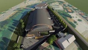 Zimný štadión v Banskej Bystrici sa dočká rekonštrukcie, do prestavby investujú milióny eur