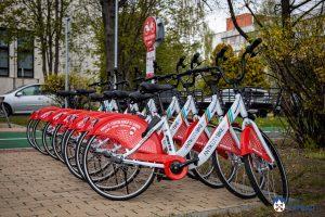 Zdieľané bicykle sa opäť vrátia do ulíc nášho mesta