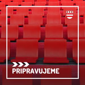 Prešov: Na zimnom štadióne pribudnú nové sedačky