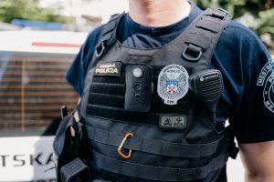 Poprad: Telové kamery sa mestskej polícii osvedčili