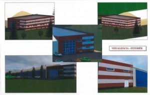 Sabinov-Workshop k vízii obnovy a modernizácie a prístavby zimného štadióna