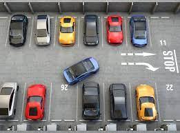 Zvolen:Parkovanie od 1.7.2021