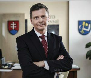 Miloš Meričko