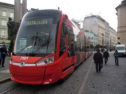 Bratislava má na dosah tridsať nových električiek.