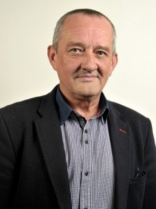 Pavel Halabrín